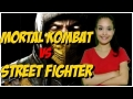 MORTAL KOMBAT vs STREET FIGHTER , GTA 5 REAL LIFE, PS4 vs XBOX ONE muito mais !!