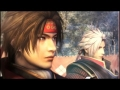 Samurai Warriors 4 - Opening!