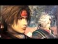 Samurai Warriors 4 - Opening!
