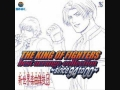King of Fighters Best Arrange Collection Since 94 to 00 Rhythmic Hallucination (KOF 97 Orochi Team)
