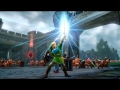 Hyrule Warriors Gameplay Video