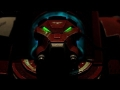 CGR Trailers - SPACE HULK Launch Trailer