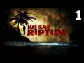 Прохождение Dead Island: Riptide - Часть 1 — Пролог: Туманное море / Глава 1: Райский остров