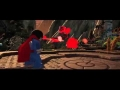 Lego Batman 3 • SDCC 2014 Trailer • PS4 Xbox One PS3 Xbox360 WiiU PS Vita 3DS PC