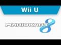 Wii U - Mario Kart 8 E3 Trailer