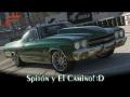 Spitón y El Camino! :D | Forza Motorsport 5 [PT-BR]