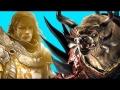 Monark Destruindo o Leon! - Guild Wars 2