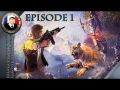 Far Cry 4 Let's Play Intégral Épisode 1 [FR] 1080P Playstation 4
