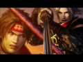 Sengoku Musou 4/Samurai Warriors 4 All Story Mode CG Movie and Event Cutscenes