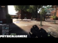 E3(2014)call of duty AW-Battlefield hardline gameplay!