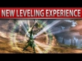 Guild Wars 2: Thoughts On The New Leveling Experience