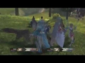 Tales of Zestiria Battle System Preview