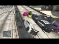 GTA 5 Online - Funny Moments (Follow The Smart Car and More!)