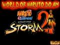 Naruto Shippuuden Ultimate Ninja Storm 2(Трейлер)![World...
