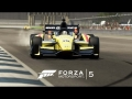 Forza Motorsport 5 - Review