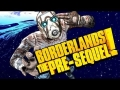 Borderlands The Pre-Sequel Trailer
