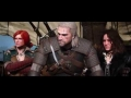 "The Witcher 3: Wild Hunt E3 Official Trailer ""The Sword of Destiny"""