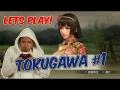Sengoku Musou 4/Samurai Warriors 4 - Tokugawa's Story Part 1 (Naotora & Tadakatsu)