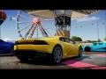 Forza Horizon 2 E3 Conference Part 1