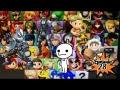 Yay Super Smash Bros! Ep28 - A Look at the ESRB Leak (Spoilers)