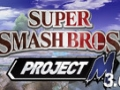 Super Smash Bros. Brawl ProjectM 3.0 - Now Playing