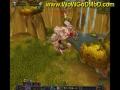 World of Warcraft Cheats - God Mod