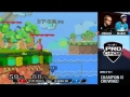MLG Anaheim 2014 - Armada (Peach) v Mango (Fox) - Super Smash Bros Melee