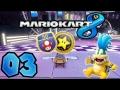 Mario Kart 8 | #003 | Der 50ccm Stern Cup