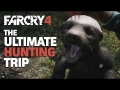 The Ultimate Co-op Hunting Trip - Far Cry 4