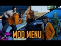 GTA 5 Mod Menu - GTA 5 MODS - Cool Mod Menu - I GOT RAPED - (GTA 5 ONLINE MODS)