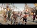 Dead Island 2 Stage Demo - E3 2014