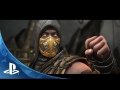 PlayStation E3 2014 | Mortal Kombat X  | Live Coverage (PS4)