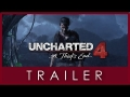 Uncharted 4 A Thief's End E3 2014 Trailer PS4