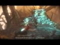 Woolfe - The Red Hood Diaries Alpha Walkthrough