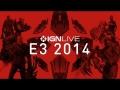 E3 2014 Live Stream - Day 1