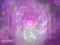 Etherium III (The violet flame) - F.C. Perini