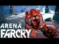 AngryJoe Plays Farcry 4! [Arena Mode]