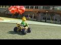Wii U - Mario Kart 8 - キノピオハーバー