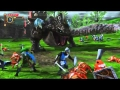 Zelda Hyrule Warriors Trailer