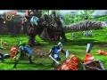 Zelda Hyrule Warriors Trailer
