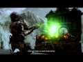 Dragon Age:Inquisition -Трейлер E3 2014