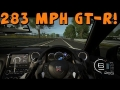 Forza Motorsport 5 | Nissan GT-R Black Edition | 283 MPH Top Speed Build
