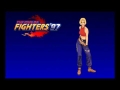 The King of Fighters '97 - Blue Mary's Blues (OST & AST)