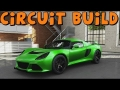 Forza Motorsport 5 | Let's Play | Lotus Exige S Circuit Build | Part 30