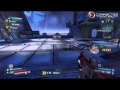 Borderlands The Pre Sequel Gameplay in 1080p