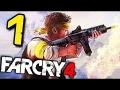 НАЧАЛО ИГРЫ! - Гагатун играет Far Cry 4 #1