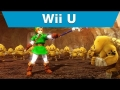 Hyrule Warriors Link Dlc Costumes Trailer Full HD