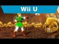 Hyrule Warriors Link Dlc Costumes Trailer Full HD