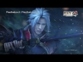 Samurai Warriors 4 - Official Trailer!!