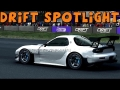 GRID Autosport | Drift Spotlight | Mazda RX7 FD Drift Car